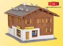 Kibri 37030 Alpesi házak (2 db), Sertig