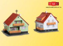 Kibri 37040 Családi házak Meisenweg (2 db)