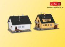 Kibri 37041 Családi házak Amselweg (2 db)