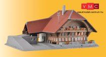 Kibri 37050 Német alpesi parasztház, Emmental, LED világítással (N)