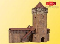 Kibri 37107 Városfal kapuval, Rothenburg
