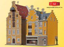 Kibri 37154 Városi sorház, Tournai