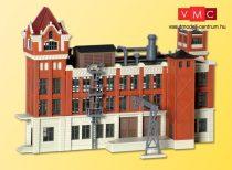 Kibri 37223 Gyárépület a századfordulóból