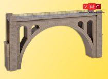 Kibri 37666 Maggiatal-Viadukt, egyvágányos