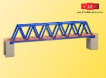 Kibri 37667 Murgtal-Vasúti híd, egyvágányos