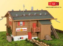 Kibri 38015 Alpesi ház, Ahornboden Davos (CH)