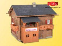 Kibri 38019 Alpesi ház, Gletscherblick Hinterbichl