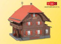 Kibri 38026 Fekete erdei ház