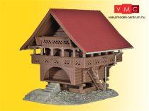 Kibri 38028 Alpesi pajtaépület (Egg-Austria) (H0)