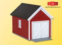 Kibri 38150 Deko-Set: Kerti kisház/garázs