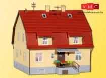 Kibri 38160 Családi ház tetőtérrel