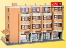 Kibri 38222 Modern városi sorház üzletekkel
