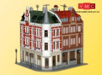 Kibri 38294 Emeletes városi sarokház, Sternplatz Görlitz