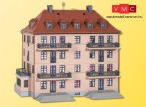 Kibri 38357 Emeletes városi ház erkélyekkel és teraszokkal