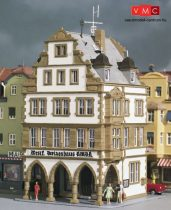 Kibri 38382 Városi lakóház, Münster