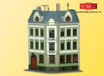 Kibri 38385 Emeletes városi sorház, Am Elbenplatz, Görlitz an, Neiße