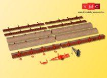 Kibri 38528 Kikötői kiegészítők