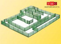 Kibri 38603 Drótkerítés, zöld