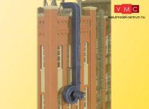 Kibri 38609 Gyárépület kiegészítők: szellőzők, fűtéscsövek, létra