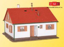 Kibri 38721 Családi ház, Untere Aue