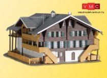 Kibri 38807 Alpesi parasztház, Simmental