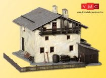 Kibri 38812 Alpesi ház, Sils Grevasalvas