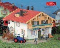 Kibri 38823 Alpesi ház, Alpenblick