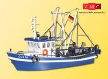 Kibri 39161 Halászhajó CUX 16, rákhalász
