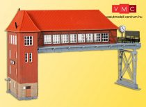 Kibri 39310 Nyerges váltóállító központ, Hamm