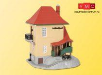 Kibri 39319 Vonali váltóállító központ, Langenstein