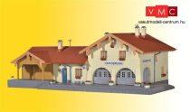 Kibri 39388 Vasútállomás, Grasbrunn