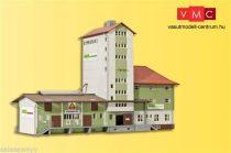 Kibri 39408 Raktárépület, WLZ