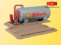 Kibri 39430 Üzemanyagtöltő állomás