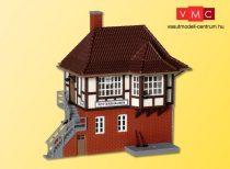 Kibri 39486 Váltóállító központ, Rottershausen