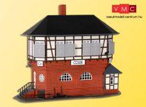 Kibri 39488 Váltóállító központ, Cölbe bei Marburg