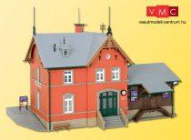 Kibri 39492 Vasútállomás, Reichelsheim