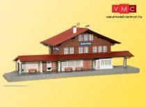 Kibri 39508 Vasútállomás, Blausee Mitholz