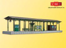 Kibri 39566 Állomási peron, Hofheim