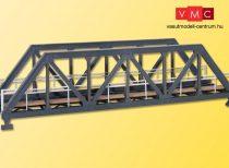 Kibri 39701 Egyvágányos acélszerkezetes vasúti híd