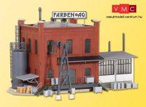 Kibri 39813 Gyárépület melléképülettel