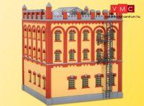 Kibri 39827 Sörgyár kiegészítő épület, Feldschlösschen