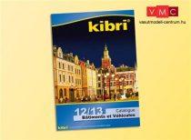 Kibri 99907 Kibri modellépítési könyv, német nyelven - Modellbauspaß mit Kibri