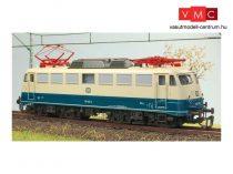 Kuehn 31400 Villanymozdony BR 110.3, DB, bézs/kék (TT)