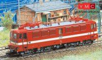 Kuehn 31622 Villanymozdony BR 242, piros, 6 szellőzővel, DR (E4)