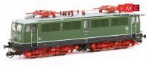 Kuehn 31702 Villanymozdony BR 211, zöld, 8 szellőzővel, DR (E4) (TT)