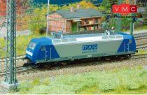 Kuehn 32412 Villanymozdony BR 145, RAG, kék/ezüst (TT)