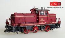 Kuehn 32610 Dízelmozdony BR 360, vörös, DB (E4) (TT)
