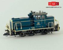 Kuehn 32624 Dízelmozdony BR 260, kék/bézs, DB (E4)