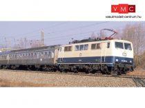 Kuehn 33100 Villanymozdony BR 111, DB, bézs/kék (TT)