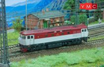 Kuehn 33412 Dízelmozdony Rh 749, CD (TT)